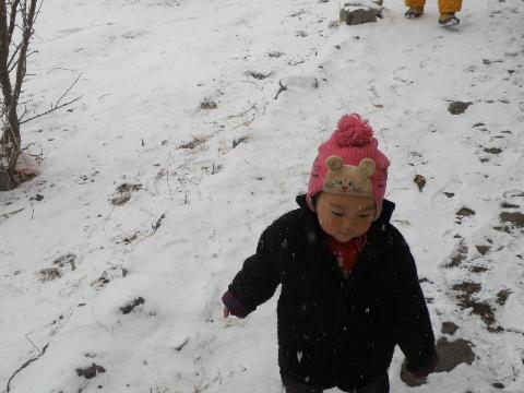 雪と創一2
