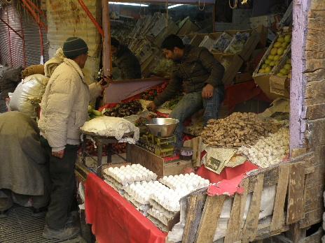 vegi market