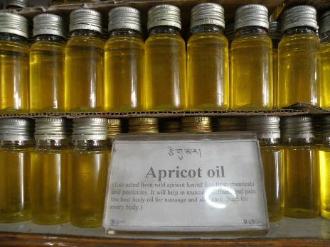 Eco shop oil