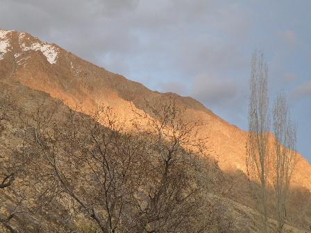 Skurbuchan mountain 2