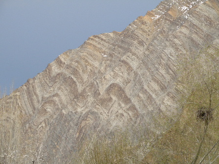 Skurbuchan mountain