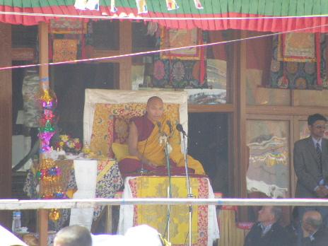 Karmapa speach4