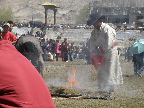 Karmapa speach2