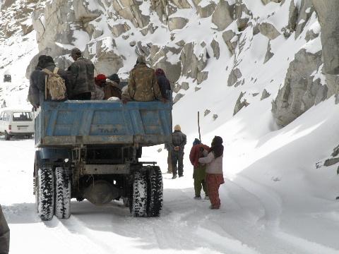 Army trak