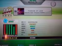 ESP PASSION OF LOVE PFC