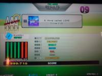 ESP A thing called LOVE PFC