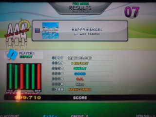 ESP HAPPY☆ANGEL PFC