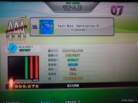 ESP Twin Bee -Generation X- PFC