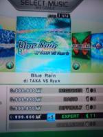 ESP Blue Rain PFC