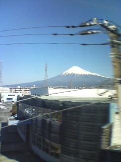 Mt. fuji 1