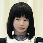 美女ロボット画像4