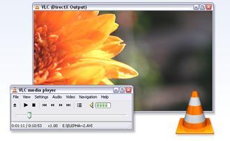 あらゆる動画を再生にする万能プレイヤー 『VLC media player』