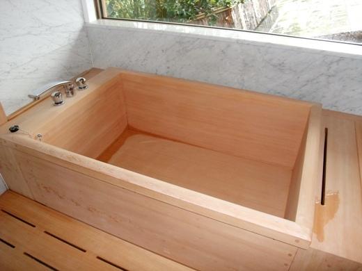 柳生檜風呂