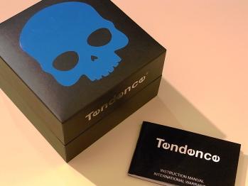 tendence×HD 006