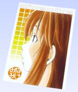 桜場コハルSpecial Booklet 付属ポストカード