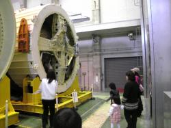 宇宙センター1