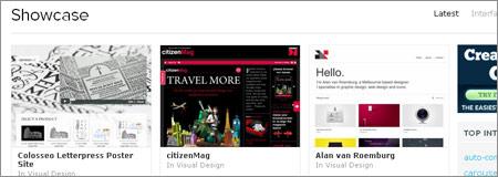 ヘッダーやナビゲーション等、Webデザインをパーツ別に収集しているギャラリーサイトまとめ