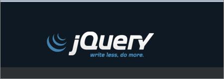 jQueryの小技集