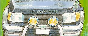Discovery?