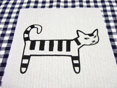 猫のスポンジワイプ・エコについて考える