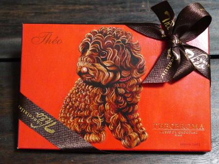 I Love Chocolat★