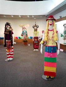 田宮奈呂の世界・フェルケール博物館