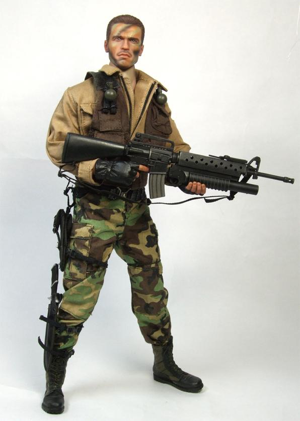 ノーマル銃