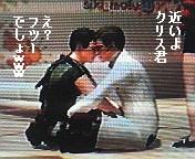 本編5ウェスカーチェック(1)