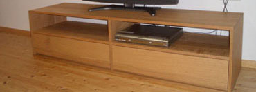 オリジナル自然家具