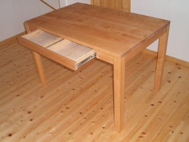 自然家具-学習机-