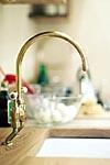キッチン設計-自然光の計画-