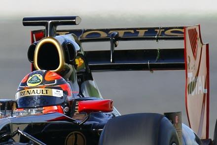 F1 2011 開幕戦 オーストラリアGP - Notitle Diary