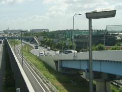 高速道路(((^^;)