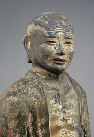 興福寺の乾漆十大弟子立像 - 奈良の文化と芸術