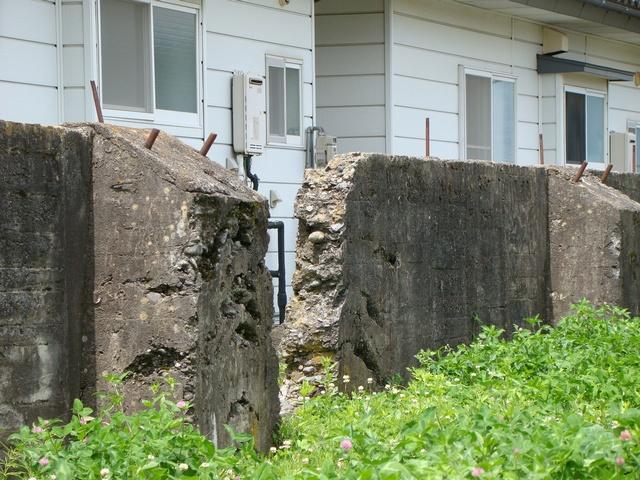 猫ポタ 「旧陸軍 伊那飛行場」の跡地見学