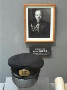 醍醐中将軍帽