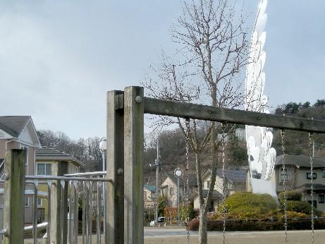 つばさの公園