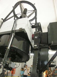 大型望遠鏡
