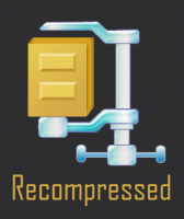 Recompressed