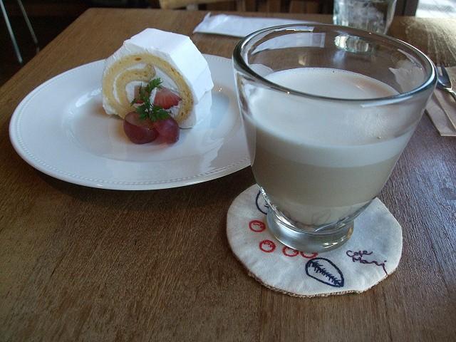 Cafe Mari20003