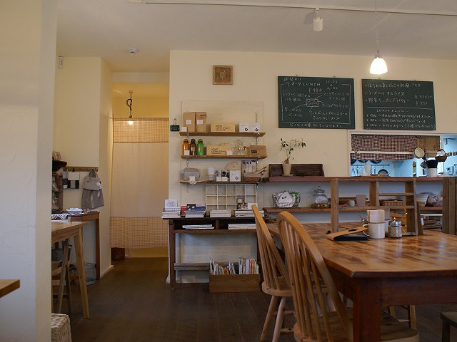 cafe quark0001