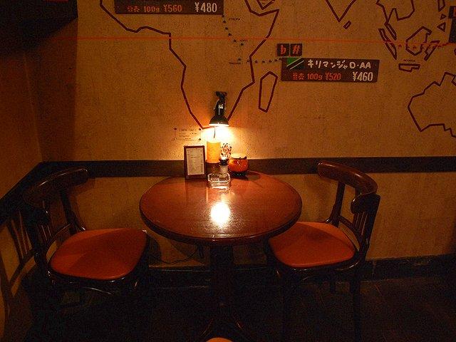 ナガツカコーヒー20014