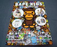 BAPEKIDS by a bathing ape 2010 SPRING/SUMMER COLLECTION e-mook