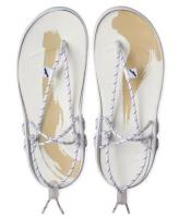 Chaski Sandal x I.T
