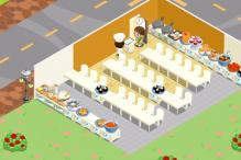 マイレストラン2