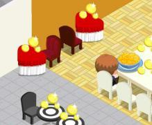 レストラン5