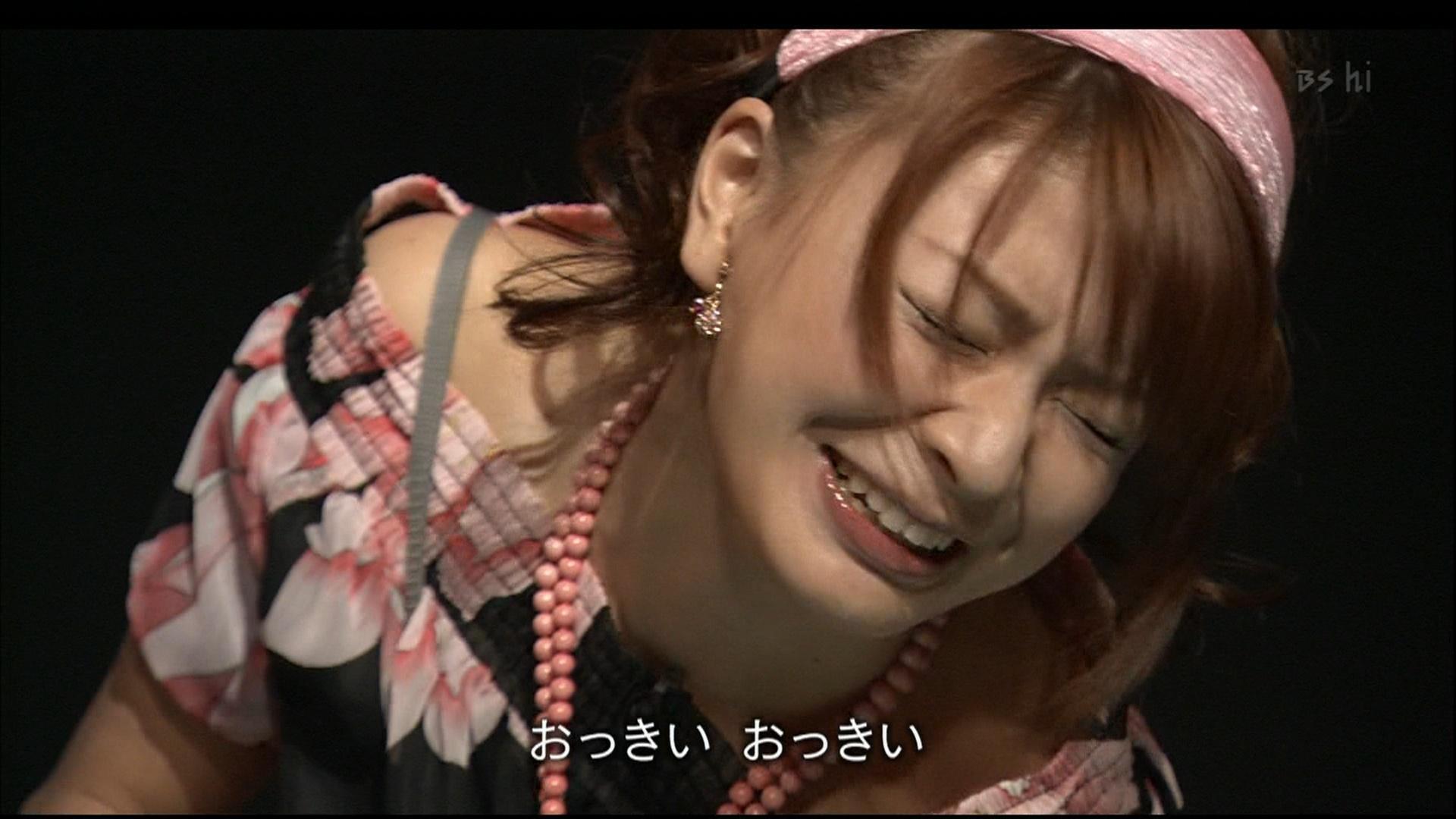 八田亜矢子 大きいものが八田ちゃんの中にいっぱい入るキャプ画像(エロ・アイコラ画像)
