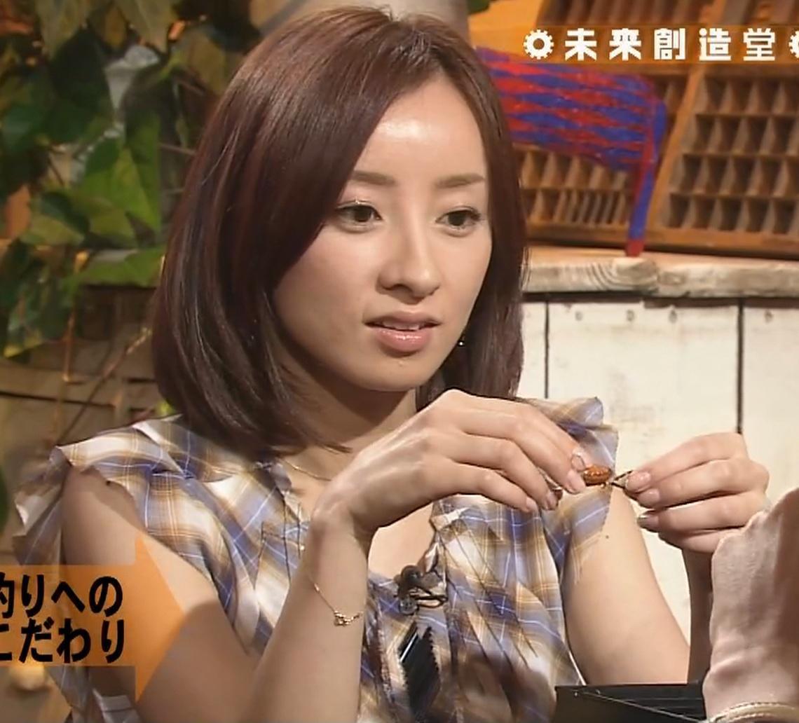西尾由佳理 最近の西尾さんキャプ画像(エロ・アイコラ画像)