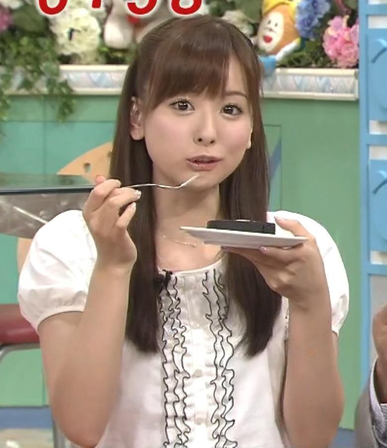 皆藤愛子 ただただ可愛いキャプ画像(エロ・アイコラ画像)