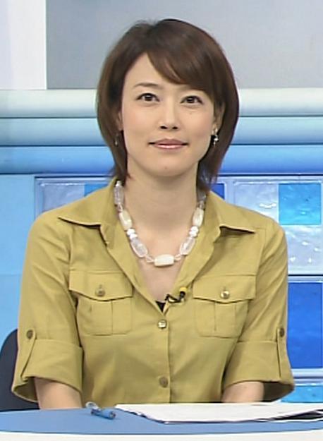 佐藤良子 パンチラキャプ・エロ画像4